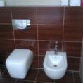 Koupelna Lány